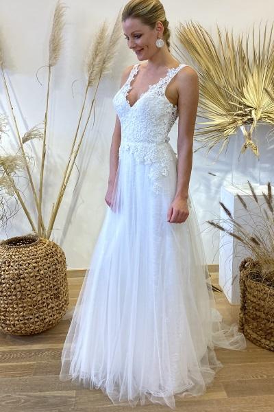 Linea Raffa Bridal 21 - Set 038-