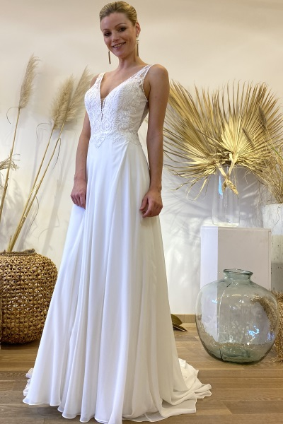 Linea Raffa Bridal 21 - Set 050
