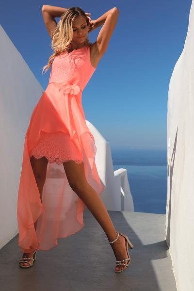 LINEA RAFFAELLI S20 - SET 375 - Dress 201-152-01